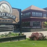 Galley Hatch Restaurant