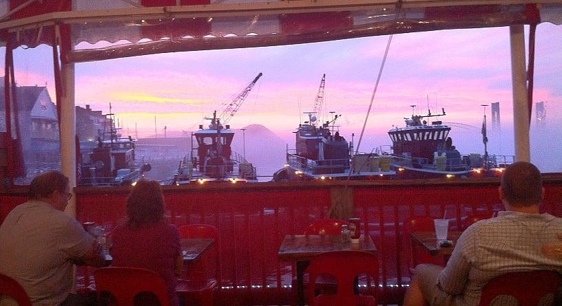 Old Ferry Landing Restaurant
