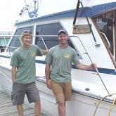 Seafari Charters