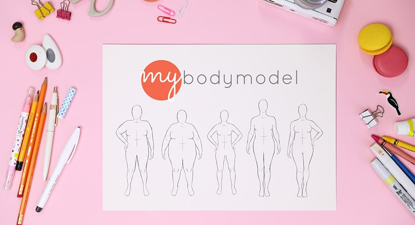 Clothing Notes MyBodyModel