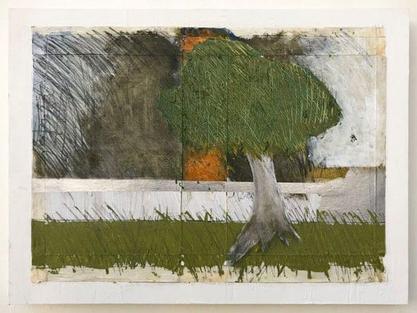 Tim Beavis New Paintings