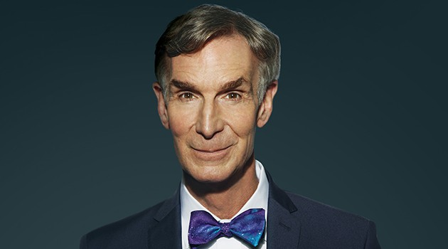 Bill Nye: Science Guy