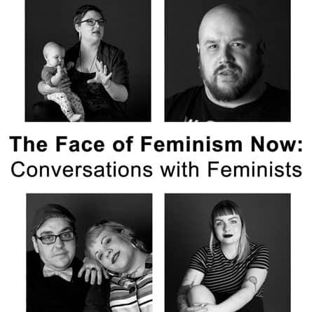 Face of Feminism Now Phoenix Mayet