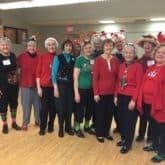 portsmouth senior center holiday lunch