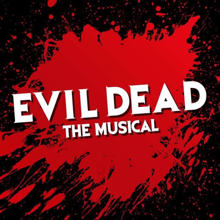 evil dead musical rochester