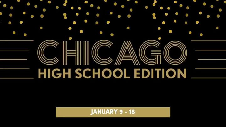 chicago high school edition